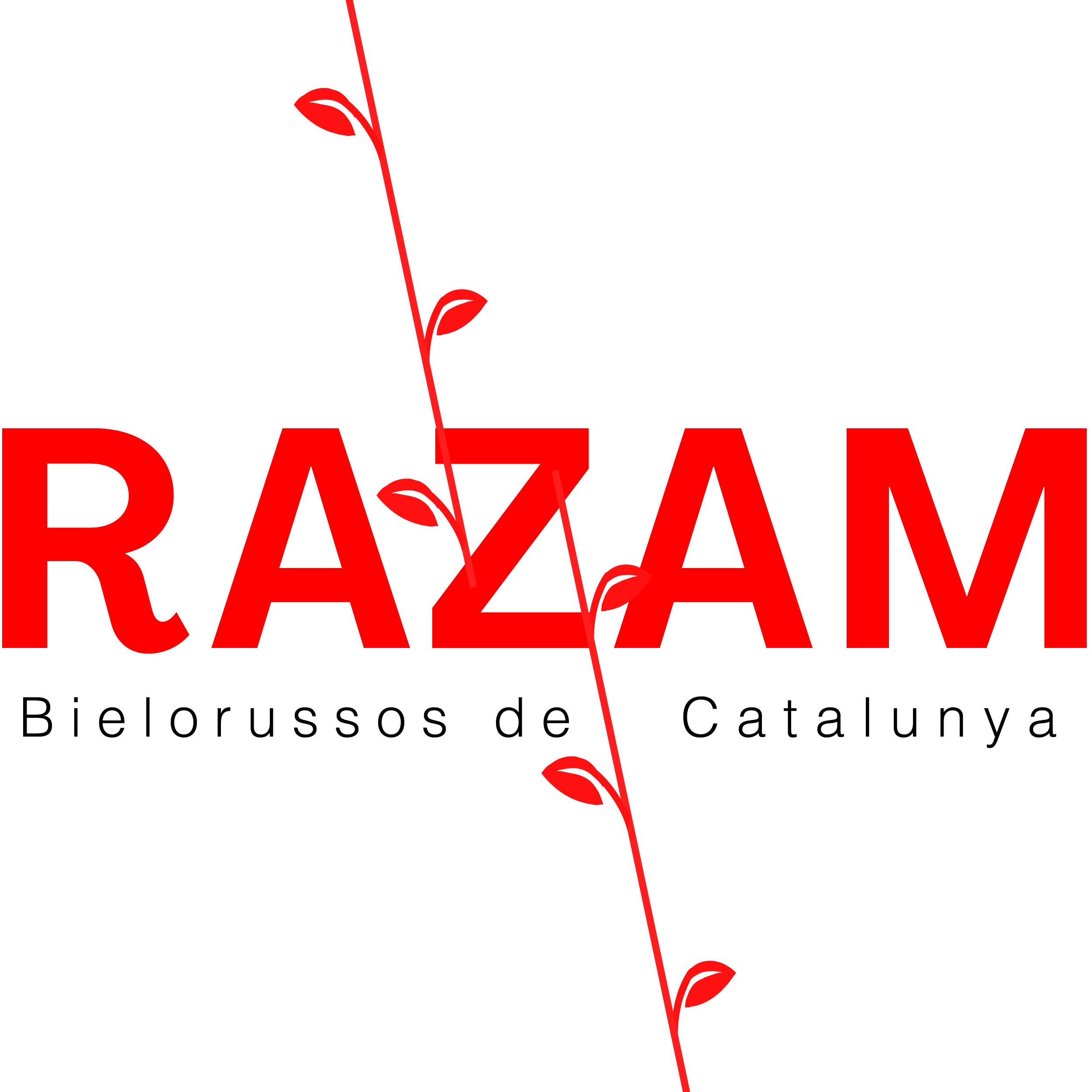 Associació RAZAM Bielorussos Catalunya
